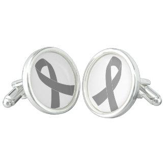 Conciencia gris de la cinta - zombi, cáncer de gemelos