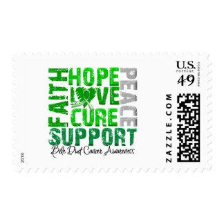 Conciencia hepática del cáncer de la curación del franqueo