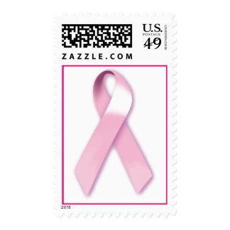 Conciencia rosada del cáncer de pecho de la cinta