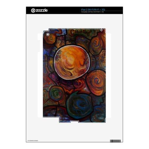 Conciencia Skin Para El iPad 2