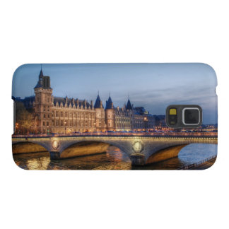 Conciergerie Carcasa Galaxy S5