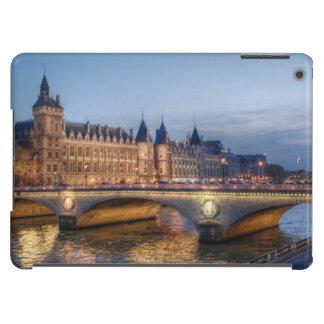 Conciergerie Case For iPad Air