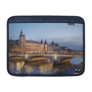 Conciergerie Funda MacBook