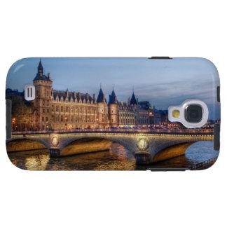 Conciergerie Galaxy S4 Case