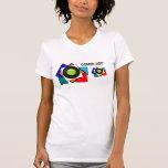 Concierto 2010 del verano del arte EBDT de la Camiseta