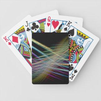Concierto de la vida cartas de juego