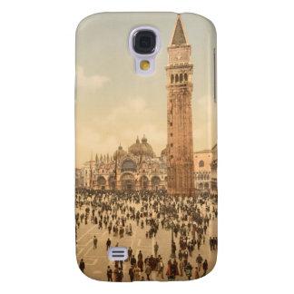 Concierto en el cuadrado II, Venecia, Italia de St Funda Para Galaxy S4