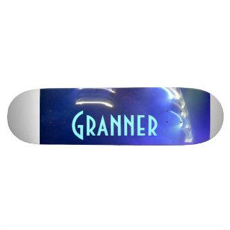 concierto privado 056 - Granner Tabla De Skate