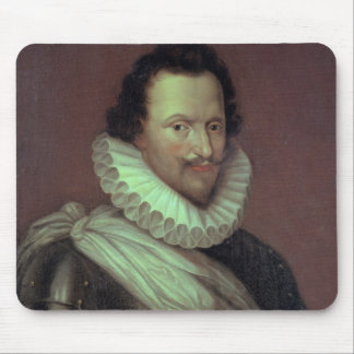 Concino Concini  Marquis of Ancre, 1834 Mouse Pad
