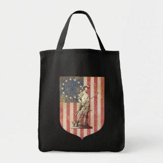 Concord Minuteman Bag