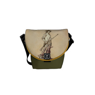 Concord Minuteman Courier Bags