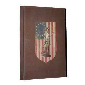 Concord Minuteman iPad Cases