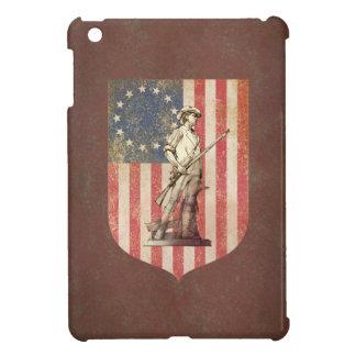 Concord Minuteman iPad Mini Case