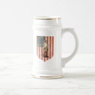 Concord Minuteman Mugs