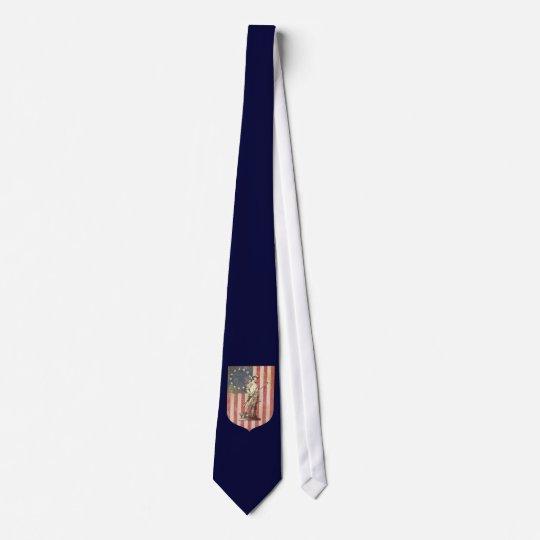Concord Minuteman Neck Tie