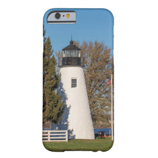Concord Point Lighthouse Barely There iPhone 6 Case