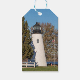 Concord Point Lighthouse Gift Tags