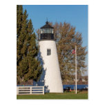 Concord Point Lighthouse Postcard