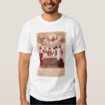 Concordato entre Napoleon y papa Pío VII Camisas