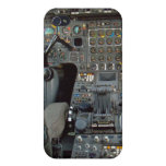 Concorde Cover For iPhone 4