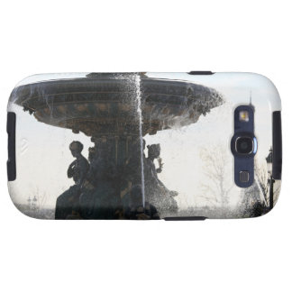 concorde place samsung galaxy SIII cover