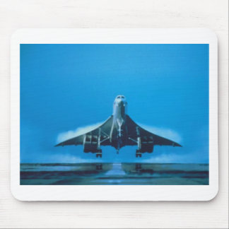 CONCORDE SST MOUSE PAD