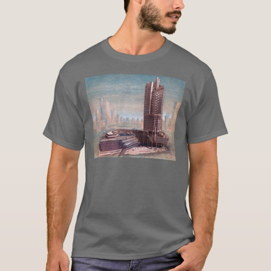 Concourse Singapore T-Shirt