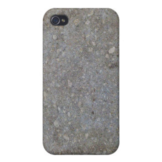 Concrete Background Texture iPhone 4 Cover