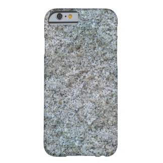 CONCRETE! BARELY THERE iPhone 6 CASE