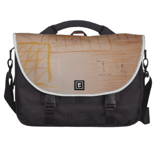 Concrete by idea commuter bag