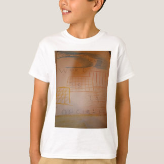 Concrete by idea T-Shirt