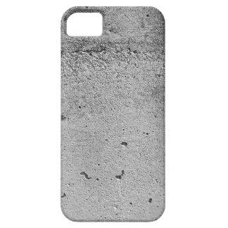 Concrete iPhone 5 Cases