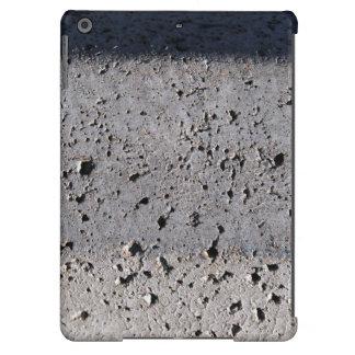 Concrete iPad Air Cases