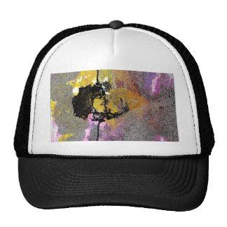 Concrete Cracks Series Trucker Hat