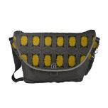 Concrete Dandelions Commuter Bag