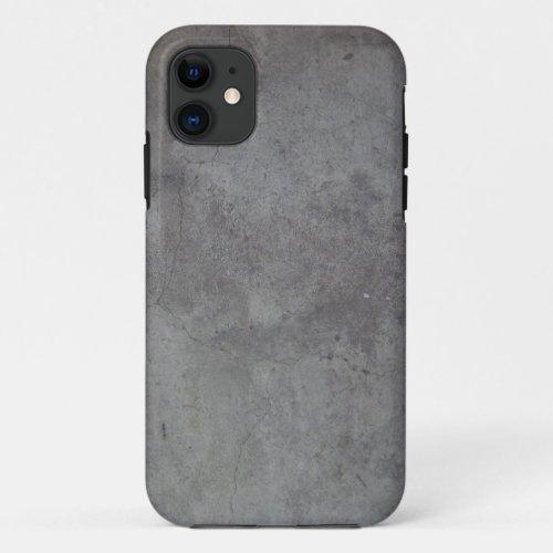 Concrete Gray Texture iPhone 5 case Phone Case