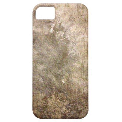 Concrete iPhone 5 Case
