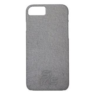 Concrete iPhone 7 Case