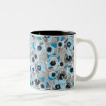 Concrete Jungle Flora Coffee Mug