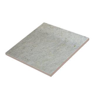 Concrete kerbing tile