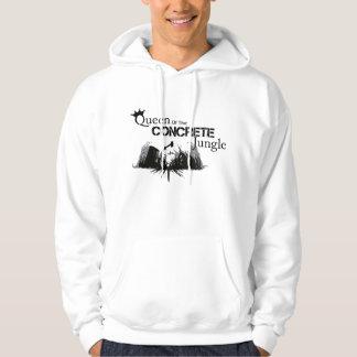 Concrete Queen Sweater