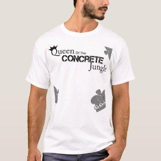 Concrete Queen T-Shirt