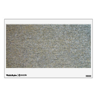 Concrete Seamless Texture Wall Decal