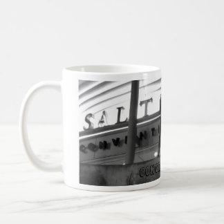 Concrete Surfer Coffee Mug