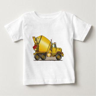 Concrete Truck Infant T-Shirt