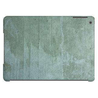 concrete wall iPad air cover