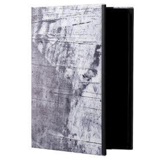 concrete wall iPad air cases