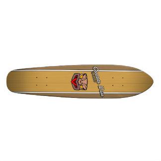 Concrete Wave Street Surfer Skateboard