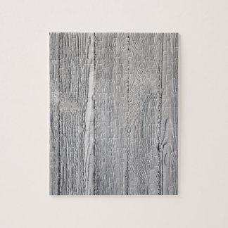 Concrete Wood Jigsaw Puzzle