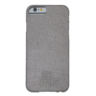 Concreto Funda Barely There iPhone 6